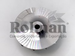 0069 - Rotor GT 25  (T250)